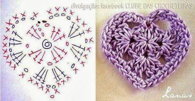 Crochet-Knitting free pattern
