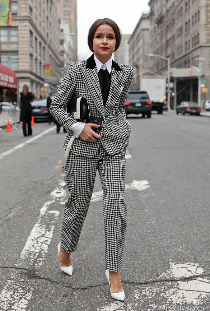 Mira Duma loveeee her style