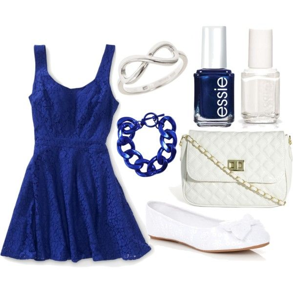 """Summer love"" by heather-ashley-bua on Polyvore"