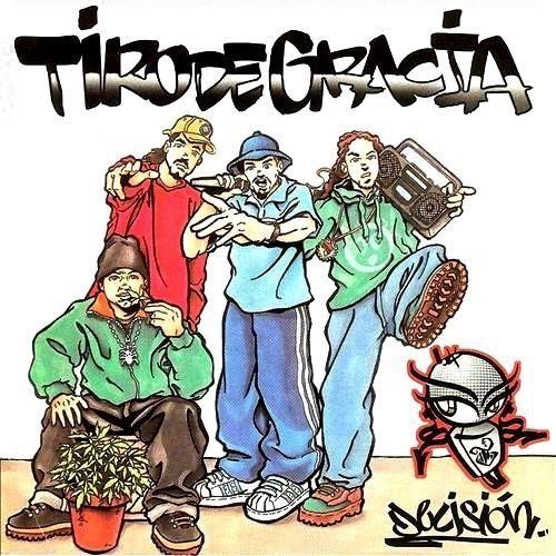 Tiro De Gracia - Decision