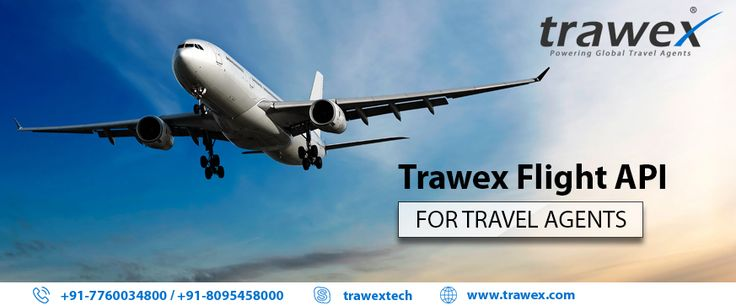 Trawex is one of the leading travel technology companies globally having expertise in developing Flight Booking Reservation System, Flight Booking Engines, Flight Booking APIs etc.