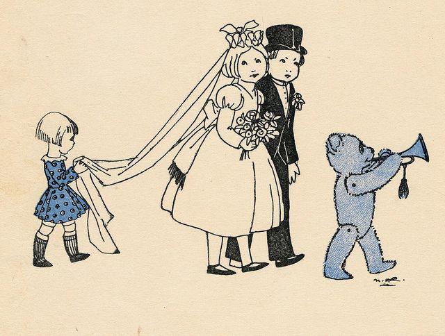 Nans van Leeuwen, Nans van Leeuwen / Hoor moeder leest voor ill p 80 by janwillemsen, via Flickr
