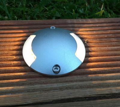 Zenit Duo - LED Terrassbelysning 12V, 1W