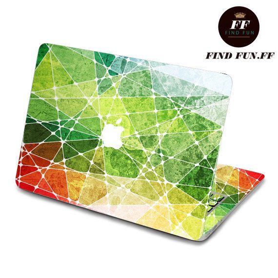 macbook skin keyboard cover Macbook Air Sticker Macbook by FindFun