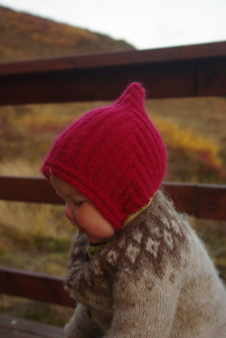 17 Best images about Knitted on Pinterest | Hats, Patterns and Toddlers