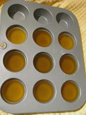 Lotion bar- Use oils that are good for eczema with it- Geranium, Lavender, Frankincense, Myrrh, Helichrysum