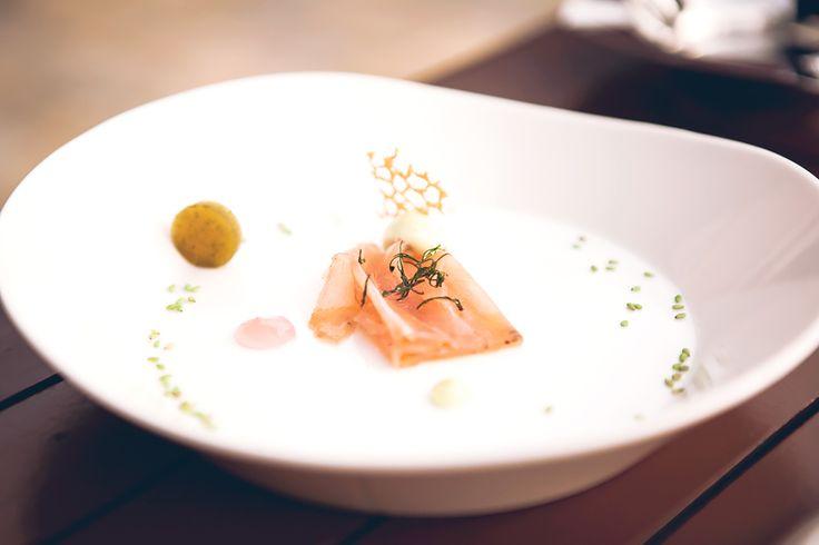 Restaurant le d'Arville et sa suite Barabas - Belgique