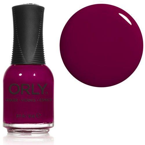 Red Flare - Orly Nail Polish