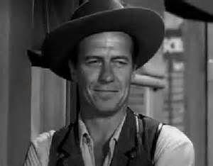 Actor Robert Bray - Stagecoach West