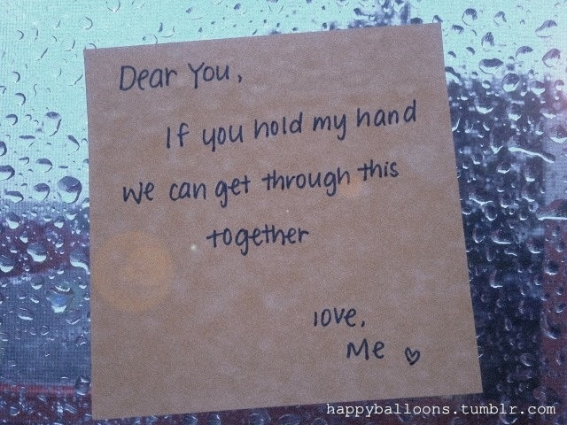 Dear You.
