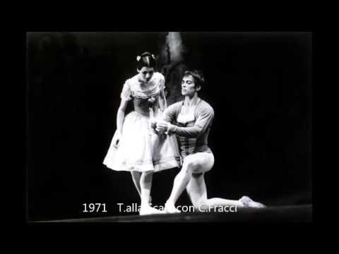 rudolf nureyev foto vita 1961 - YouTube