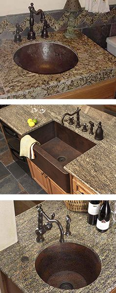 Copper Sinks Buyers Guide | A Helpful Guide To Choosing The Right Copper  Sink For Your