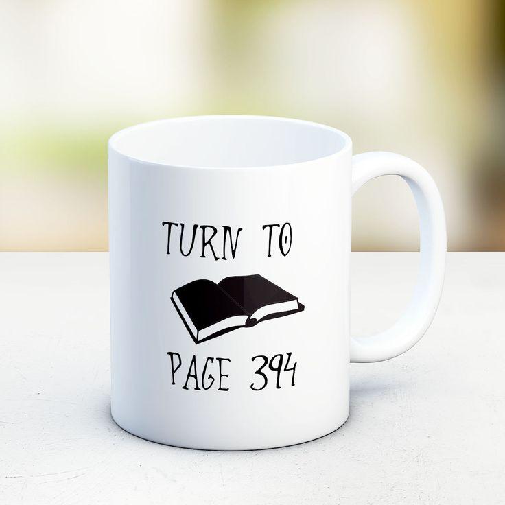 "Geekery mug, Harry Potter Mug, Funny Coffee mug, Severus Snape mug, ""Turn to…"