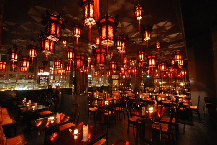 15 romantische Restaurants in Wien