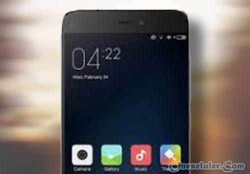 Spesifikasi dan Harga Xiaomi Mi5c