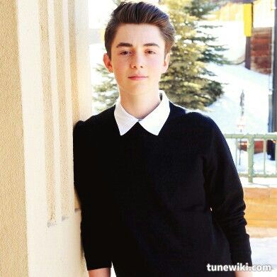 Greyson Chance at Sundance ASCAP, January 24th, 2014