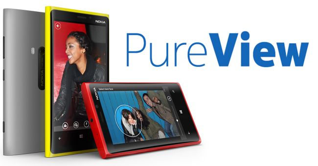 Así es PureView en el Nokia Lumia 920 http://www.xataka.com/p/95932