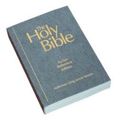 Oak Cliff Bible Fellowship Bookstore