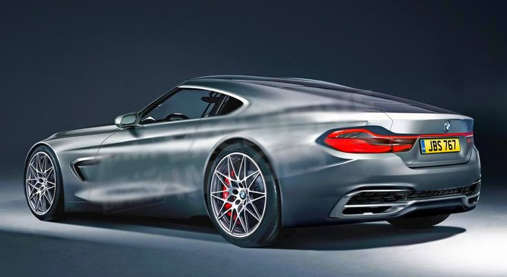 New BMW 6 Series To Be The New Porsche 911 Rival!