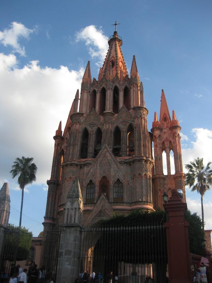 Catedral - Irapuato, Guanajuato, Mexico