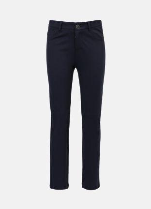 Трикотажные брюки для девочек за 1799р.- от OSTIN
