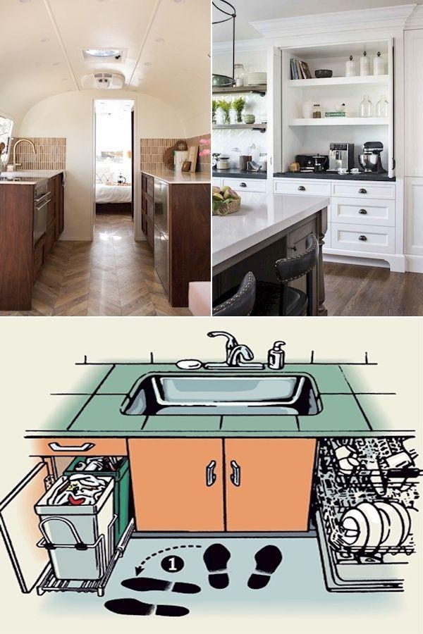 Rustic Home Decor Best Kitchen Design