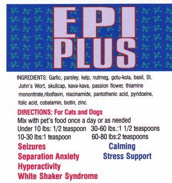 Treating Epi Naturally