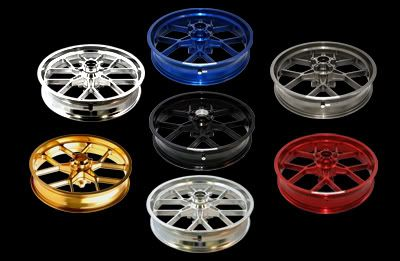 CARROZZERIA PERFORMANCE WHEELS GSXR 600 96-99 A1A SPORTBIKE CONCEPTS. PERFORMANCE CUSTOM WHEELS FOR GSXR 1000. GSXR 1000 PERFORMANCE WHEELS. GSXR 1000 RACING QUALITY WHEELS. REDUCING UN SPRUNG WEIGHT IS THE BEST PERFORMANCE UPGRADE FOR YOUR GSXR