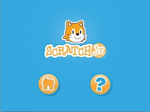ScratchJr Activities Guide - YouTube