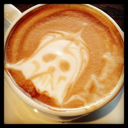 I Love Coffee - - A blog for coffee lovers.