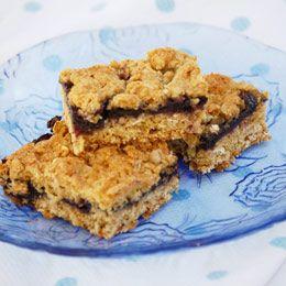 oatmeal blueberry barsOatmeal Blueberries, Fun Recipe, S'More Bar, S'Mores Bar, Bar Recipe, Schools Snacks, Snacks Recipe, Blueberries Bar, Cereal Bar
