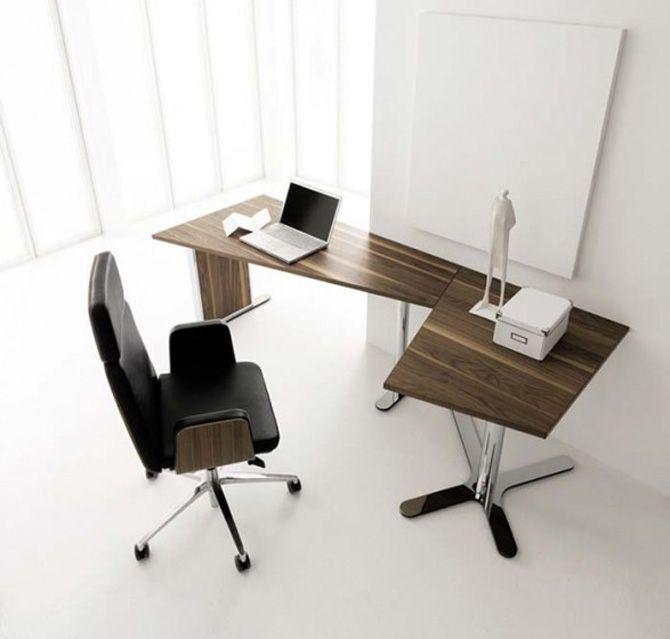 Modern Office Furniture for a Modern Minimalist Office