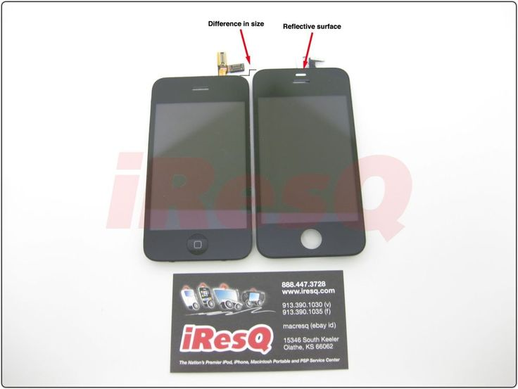 New iPhone 4G to be larger than 3GS? | Those looking forward to the iPhone nano will be disappointed to hear that the next Apple mobile might actually be bigger. Buying advice from the leading technology site