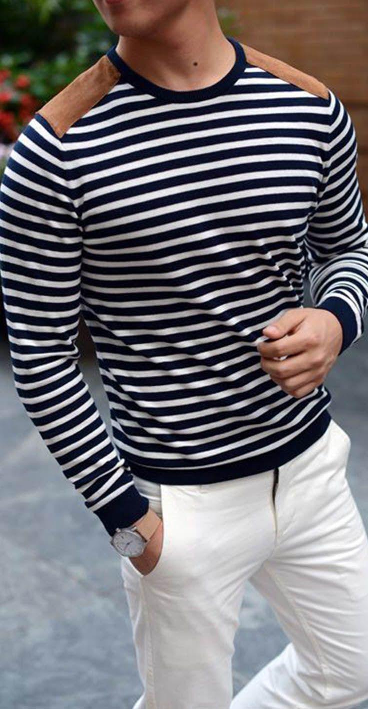 Breton Stripe Inspiration - Album on Imgur