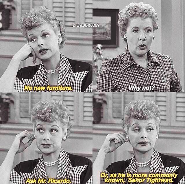 the show i love lucy essay Though the show ended in 1957, because of syndication i love lucy continues to be watched by approximately 40 million americans each year.