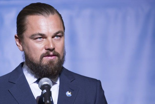UN Climate Change Summit: DiCaprio Calls For Action As World Works Towards 2015 Agreement - REDORBIT #ClimateChange, #LeonardoDiCaprio