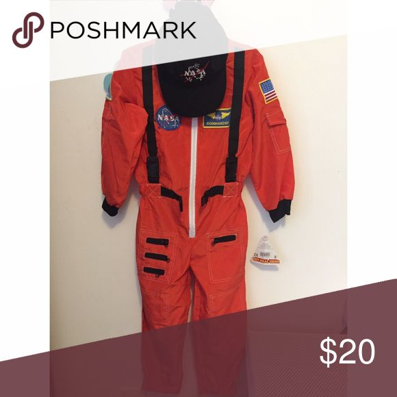 real space suit costume - photo #27