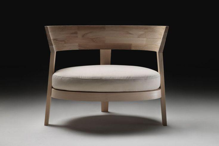 Abbracci Armchair - Flexform | Tomassini Arredamenti