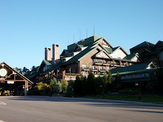 Sunday Spotlight - Disney's Wilderness Lodge | Neverland Adventures: