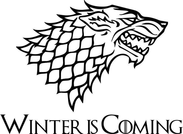 WINTER IS COMING FREE SVG (Vinyl) Download: https://www.facebook.com/JandGSVGcuts/posts/905878926202305:0