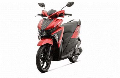 HILTON MOTOS: Yamaha NEO 125. Não seja igual. Seja NEO. Vem comp...