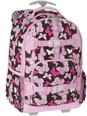 Backpacks with Wheels - Kids Rolling Backpacks - Good Housekeeping