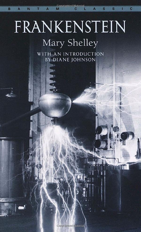 Frankenstein Mary Shelley | Movies | Pinterest