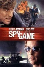 Шпионские игры / Spy Game