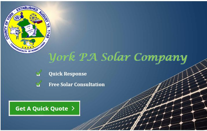 Affordable and reliable Solar Panel Installation in York, PA with SolarEnergyXpert. Visit us and now and get quick quote.