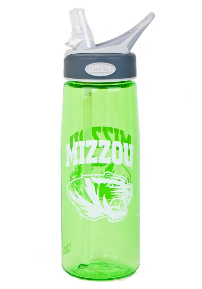 Missouri Tigers Lime Green Camelbak Water Bottle http://www.rallyhouse.com/shop/missouri-tigers-missouri-tigers-lime-green-camelbak-water-bottle-1571916 $23.95