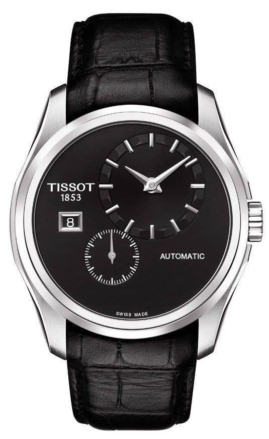 TISSOT Couturier Automatic T035.428.16.051.00