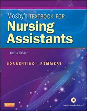 mosbys essentials for nursing assistants 6th edition workbook answer key