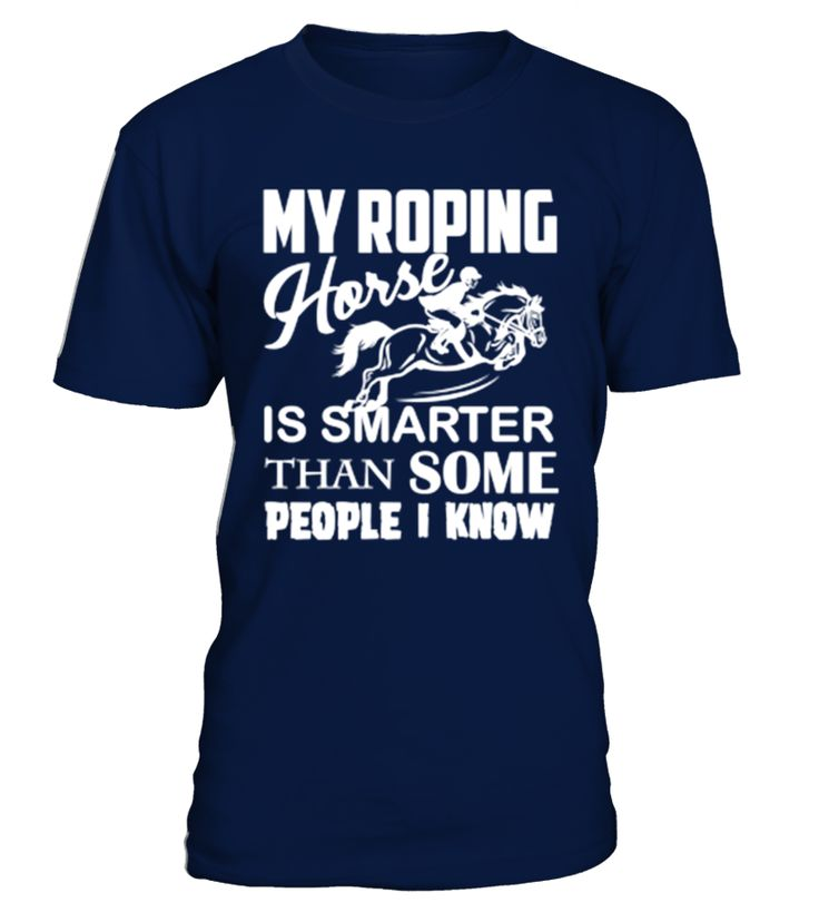 Best Sale - 404My Roping Horse Smarter   => Check out this shirt by clicking the image, have fun :) Please tag, repin & share with your friends who would love it. #rowing #rowingshirt #rowingquotes #hoodie #ideas #image #photo #shirt #tshirt #sweatshirt #tee #gift #perfectgift #birthday #Christmas