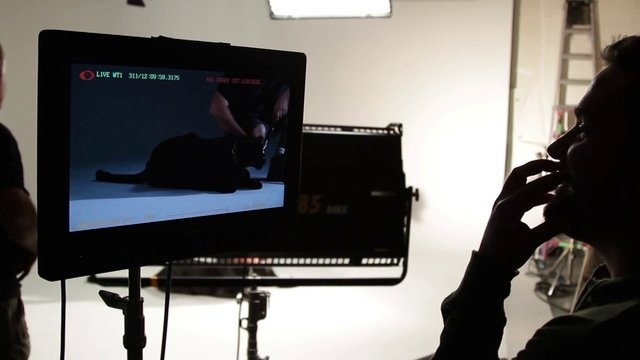 Behind the Scenes: Phantom Shoot on Vimeo